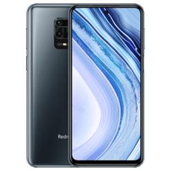 Redmi Note 9 Pro Grau Frontansicht 1