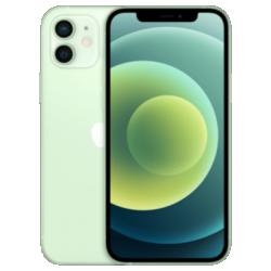 iPhone 12 Grün Frontansicht 1