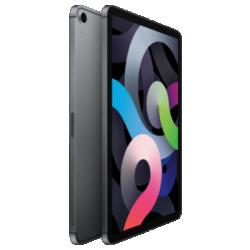 iPad Air (4.Gen) LTE Grau Frontansicht 1