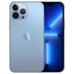 iPhone 13 Pro Blau Frontansicht 1