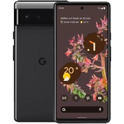 Pixel 6 mit Bose 700 Schwarz Frontansicht 1