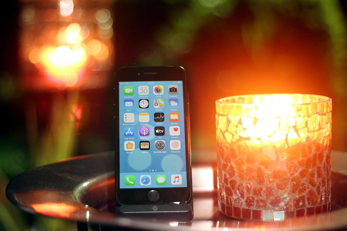 Apple iPhone SE (2020) mit Vertrag   Aufmacher