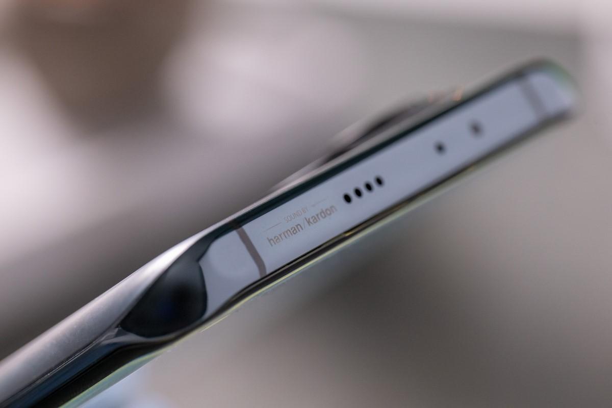 Xiaomi Mi 11 5G mit Vertrag  Lautsprecher