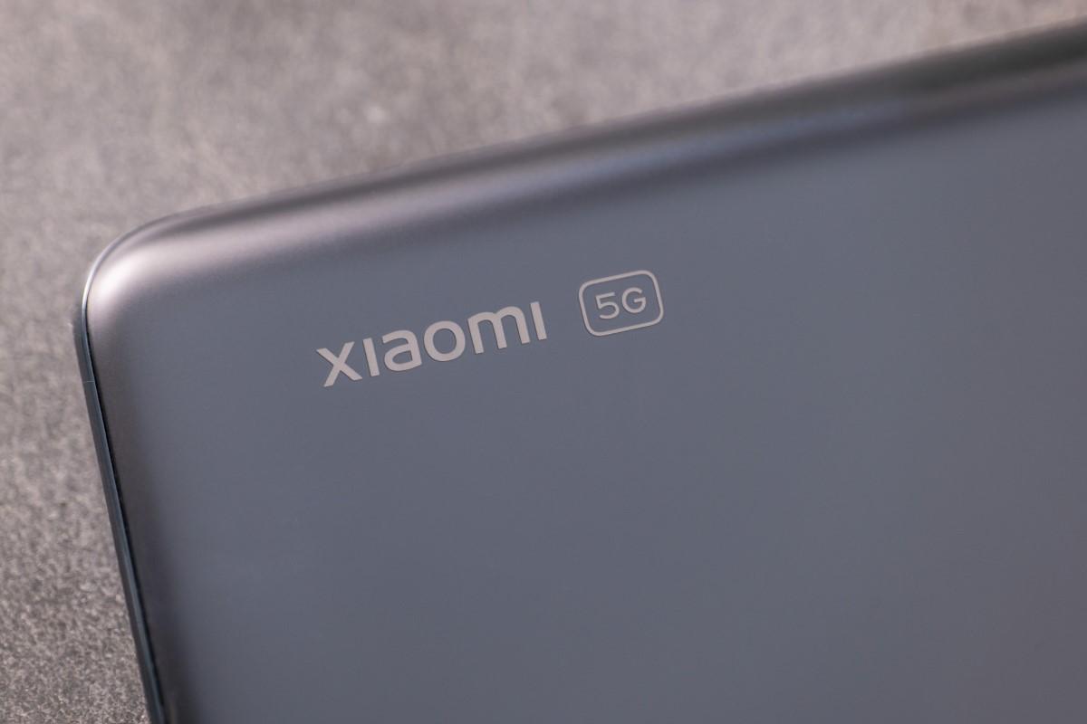 Xiaomi Mi 11 mit-Vertrag 5G