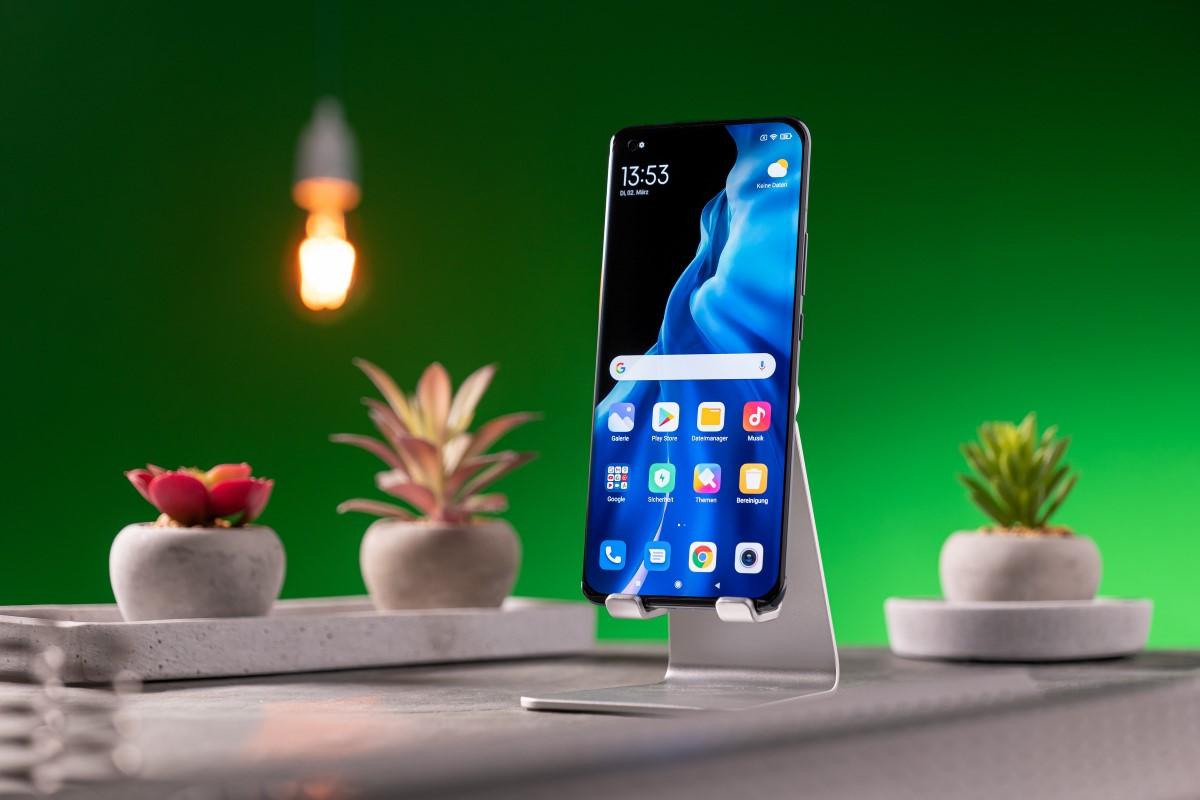 Xiaomi Mi 11 5G Display