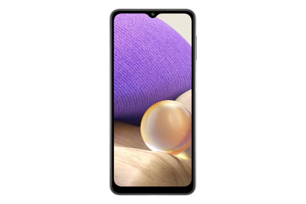 Samsung Galaxy A32 5G mit Vertrag Display