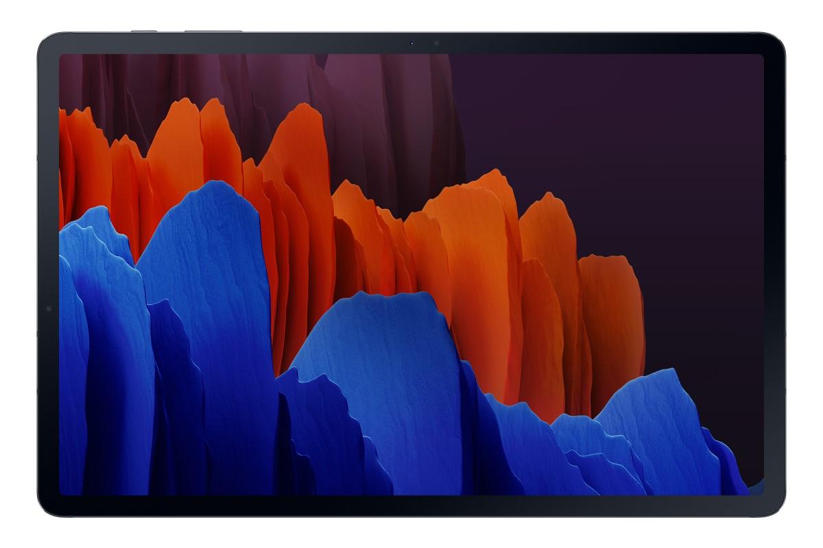 Samsung Galaxy Tab S7 Plus 5G mit Vertrag Display