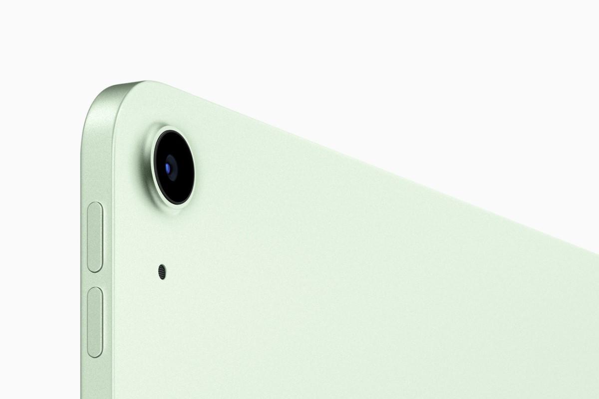 Apple iPad Air (4. Gen) LTE mit Vertrag Kamera