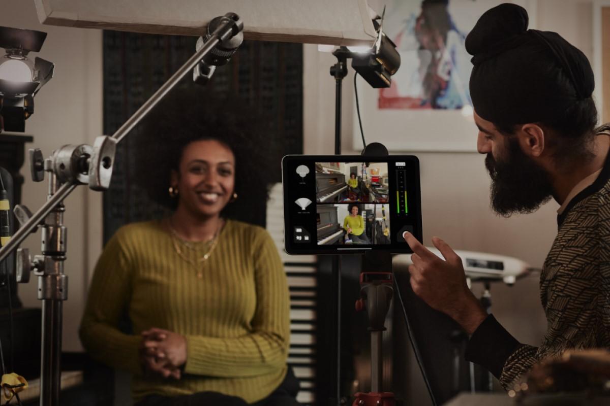 Apple iPad Pro 11 mit Vertrag Audio
