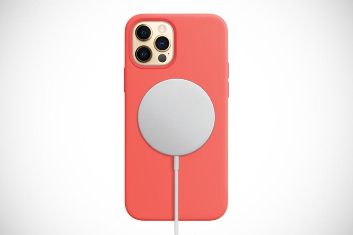 iPhone 12 Pro mit Vertrag MagSafe