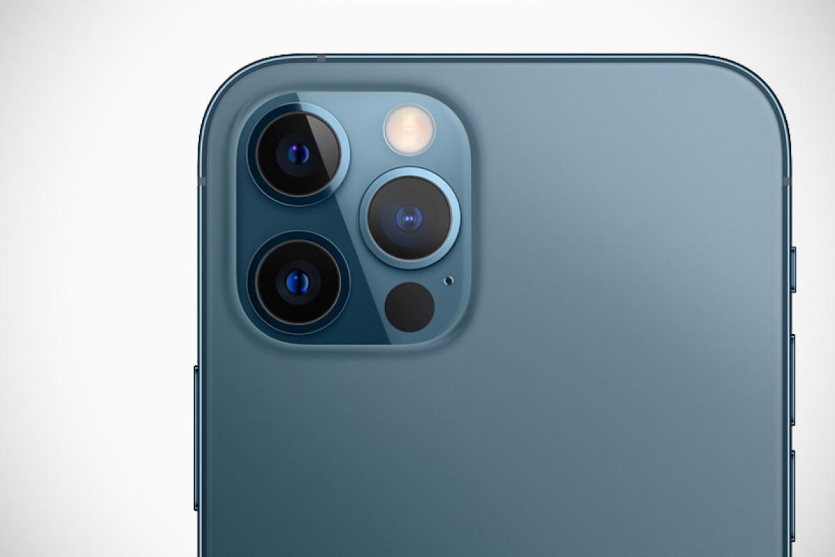 iPhone 12 Pro mit Vertrag Kamera