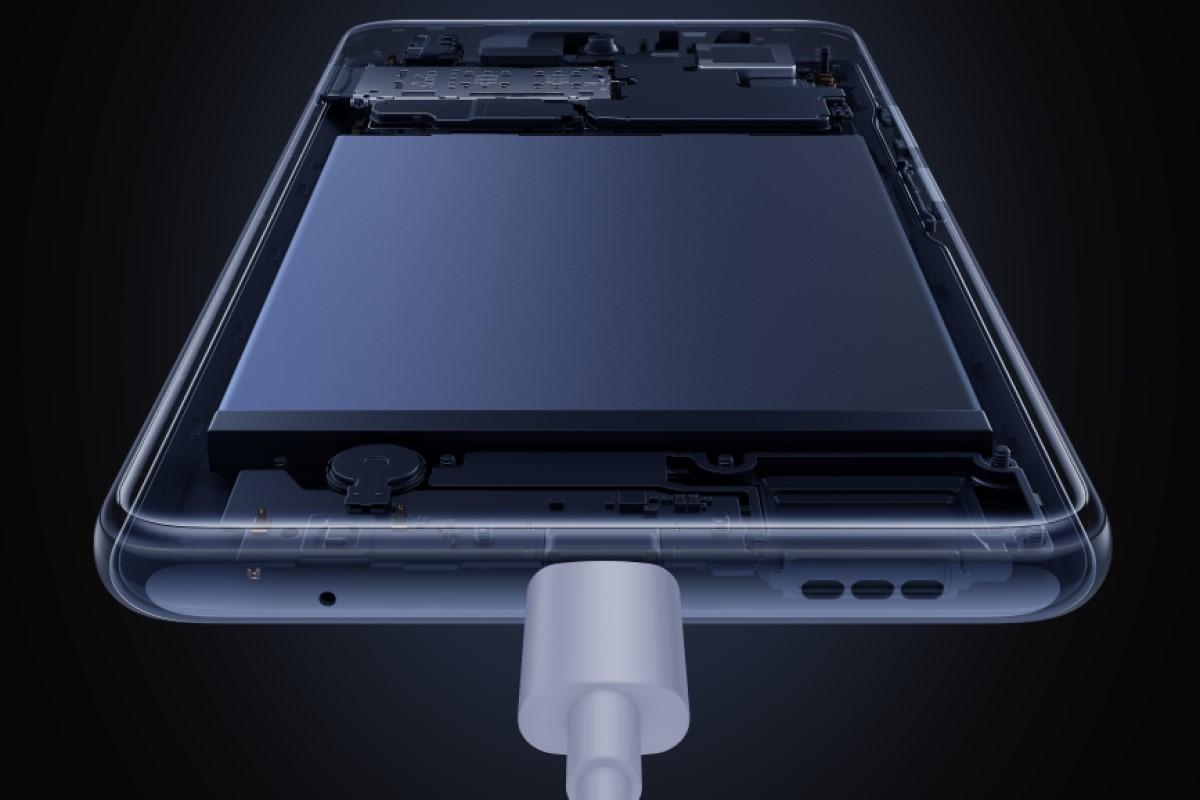 Xiaomi Redmi Note 10 Pro mit Vertrag Akku