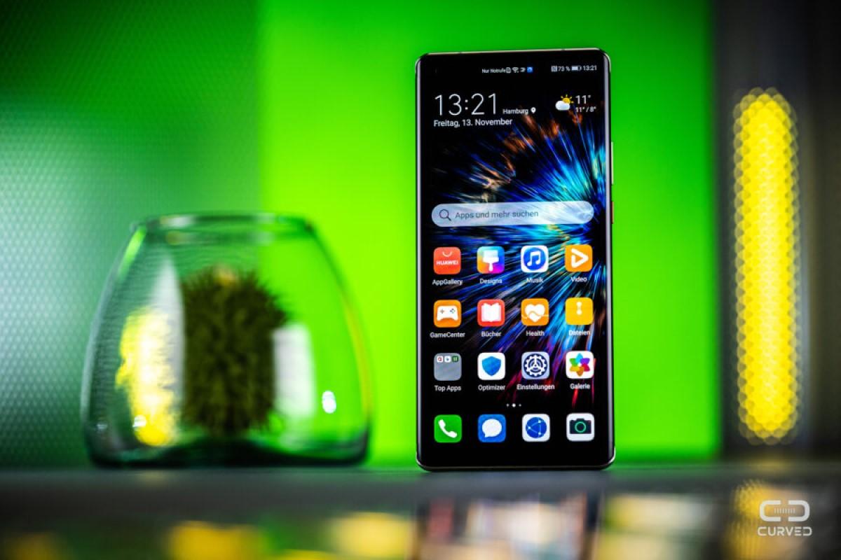 Huawei Mate 40 Pro mit Vertrag Aufmacher