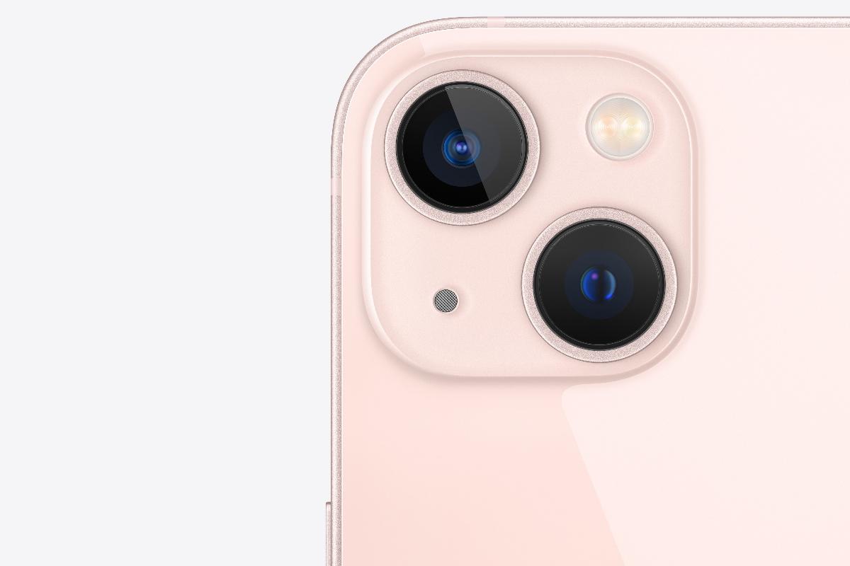 iPhone 13 mit Vertrag Kamera