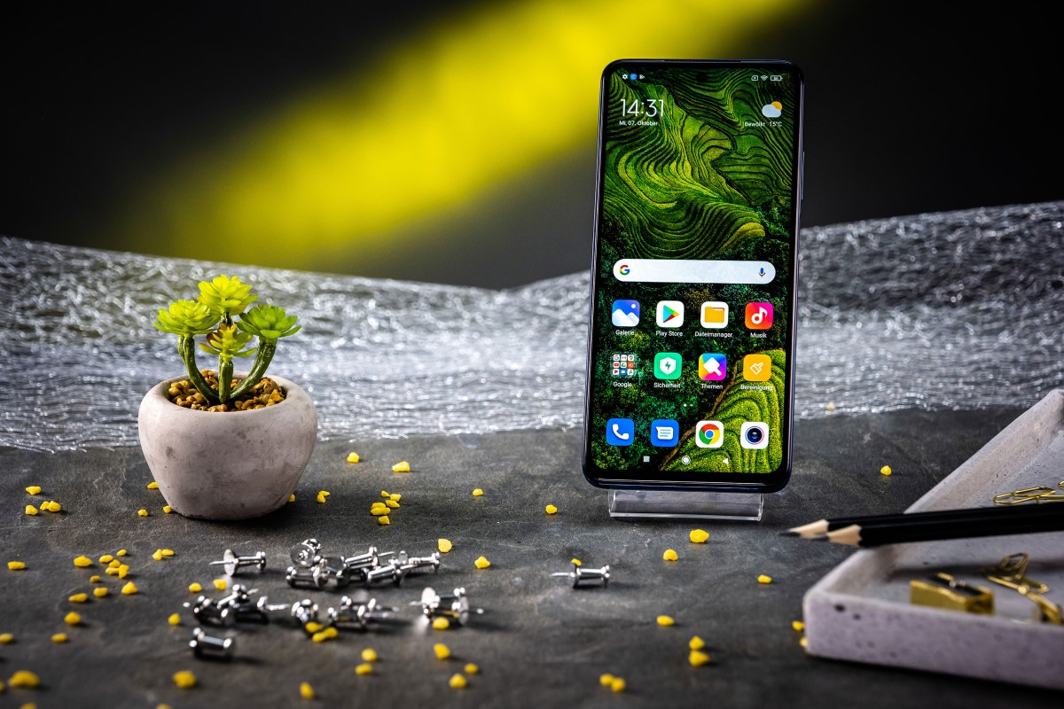 Xiaomi Mi 10T Lite mit Vertrag Aufmacher