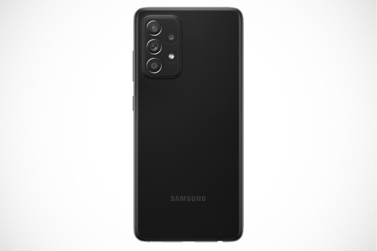 Galaxy A52s 5G Kamera