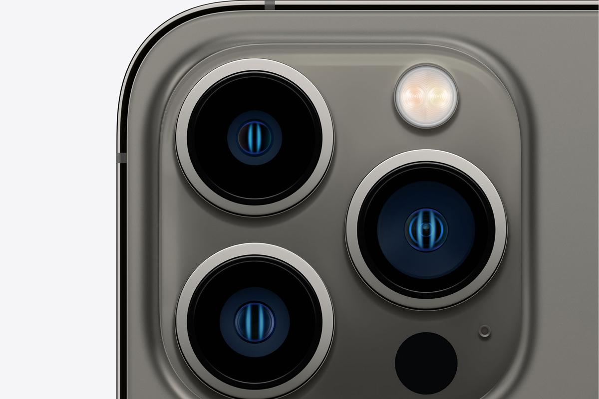 iPhone 13 Pro mit Vertrag Kamera