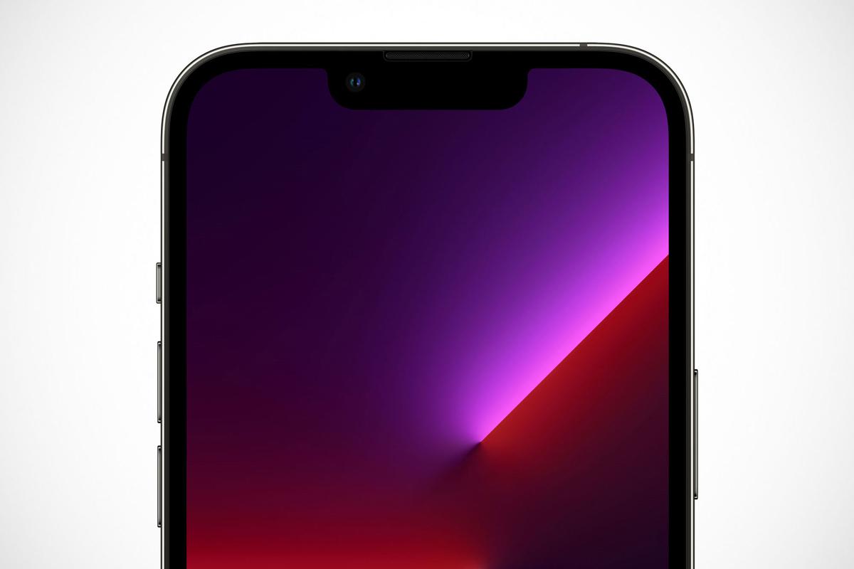 iPhone 13 Pro mit Vertrag Display