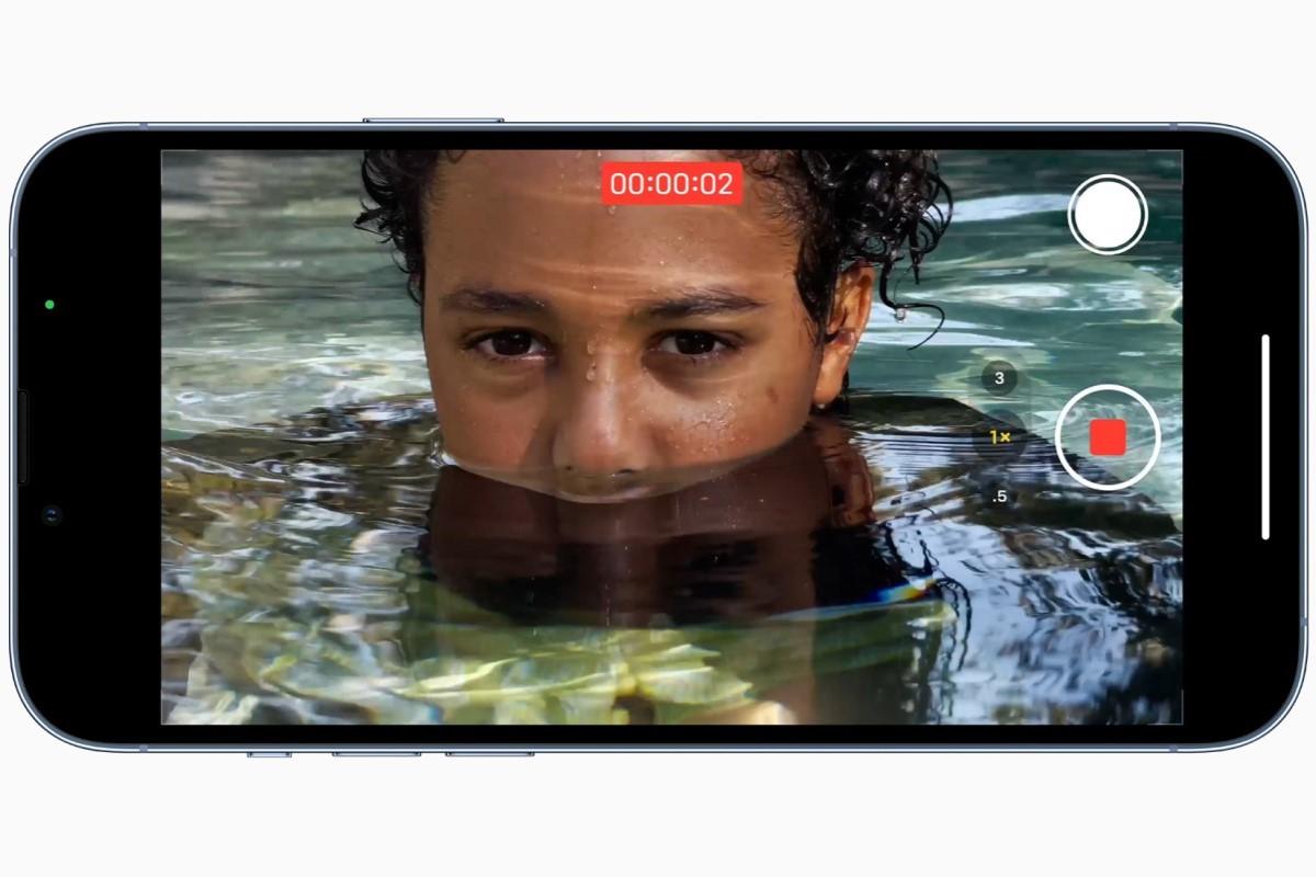 iPhone 13 Pro Max 5G mit Vertrag Kamera