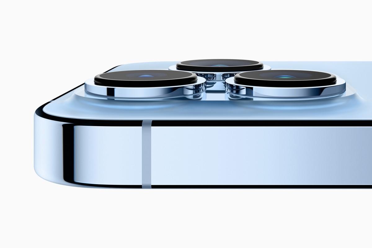 iPhone 13 Pro Max mit Vertrag Design