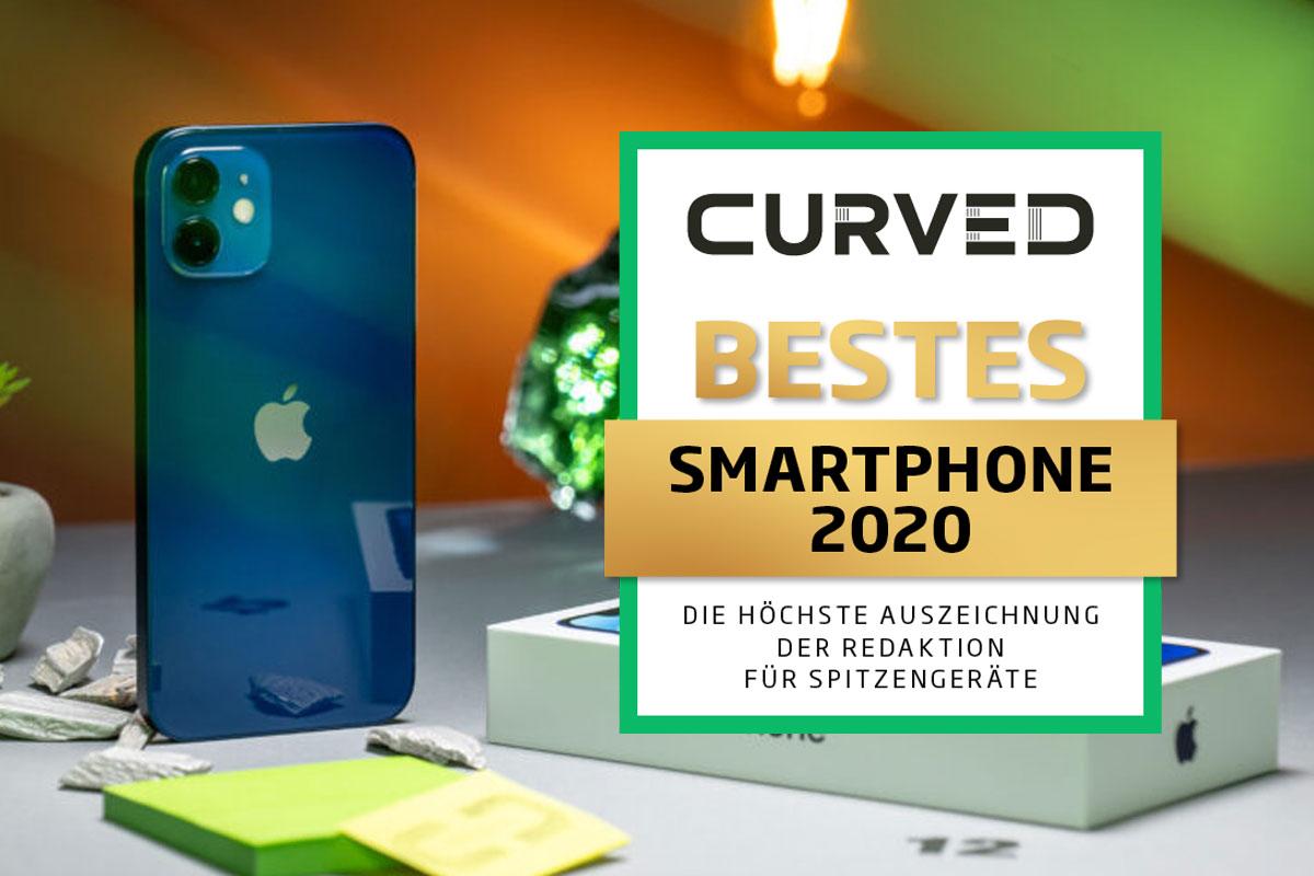 iPhone 12 Bestes Smartphone 2020