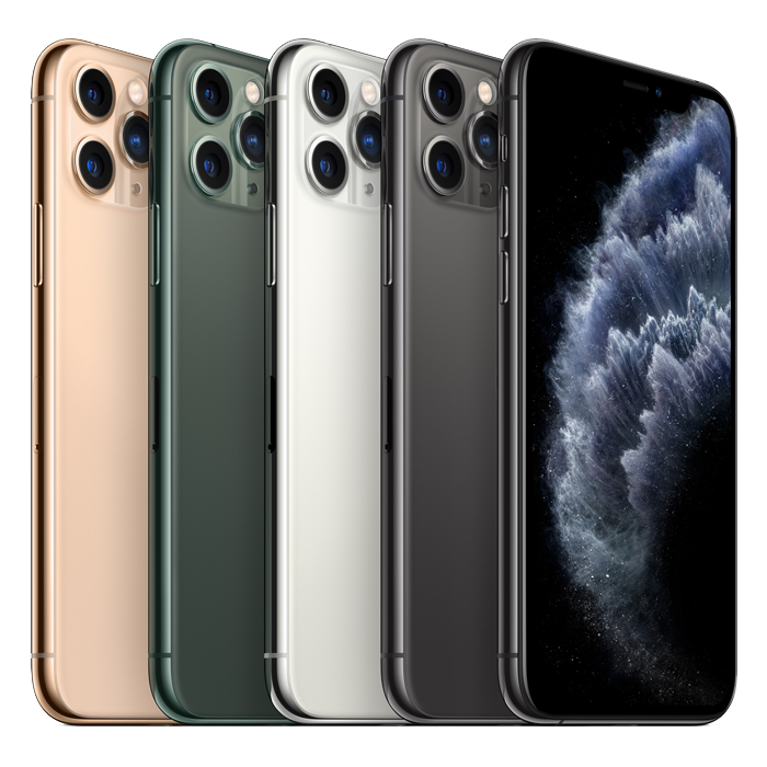 Apple iPhone 11 Pro mit Vertrag Bild 1