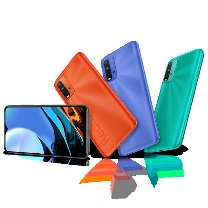 Xiaomi Redmi 9T mit Vertrag Bild 1