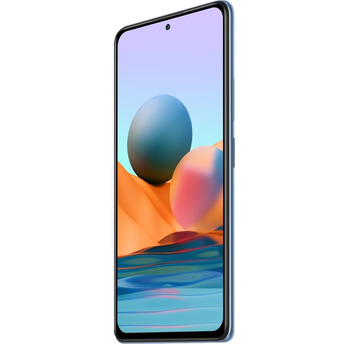 Xiaomi Redmi Note 10 Pro mit Vertrag Bild 1