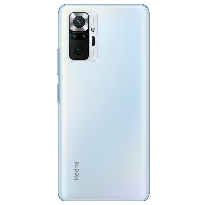 Xiaomi Redmi Note 10 Pro mit Vertrag Bild 2