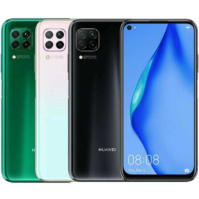 Huawei P40 Lite mit Vertrag Bild 1