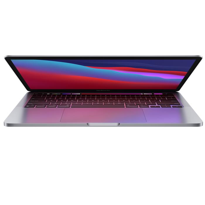 Apple MacBook Pro (M1) mit Vertrag Bild 1