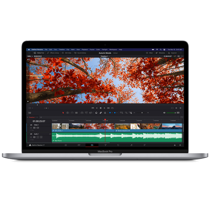 Apple MacBook Pro (M1) mit Vertrag Bild 2