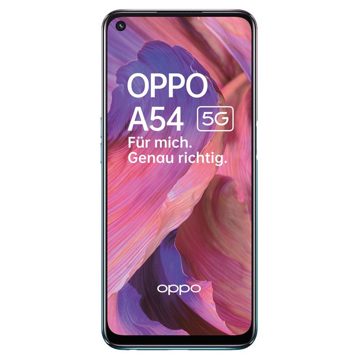Oppo A54 5G mit Vertrag Bild 1