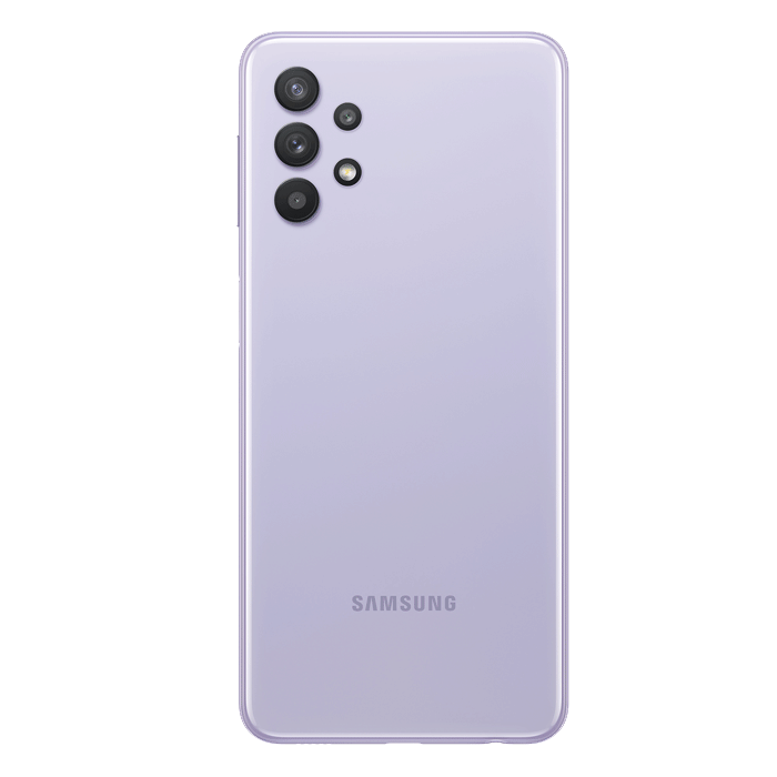 Samsung Galaxy A32 5G mit Vertrag Bild 2