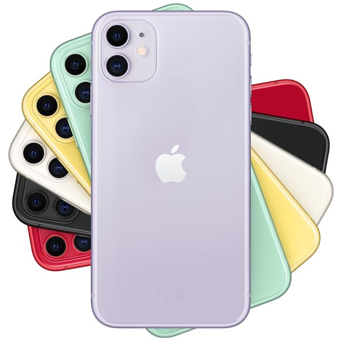 Apple iPhone 11 mit Vertrag Bild 1