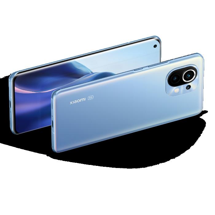 Xiaomi Mi 11 5G mit Vertrag Bild 3
