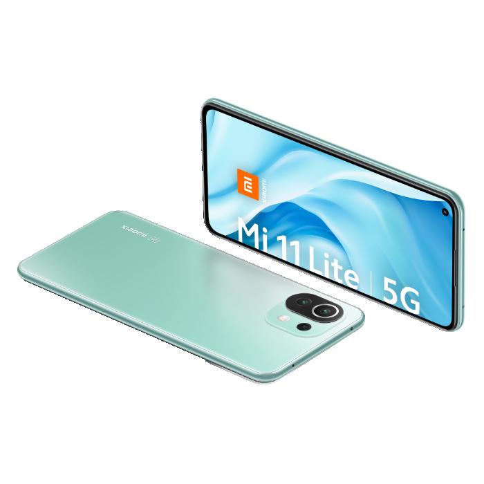 Xiaomi Mi 11 Lite 5G mit Vertrag Bild 1