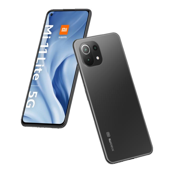 Xiaomi Mi 11 Lite 5G mit Vertrag Bild 2