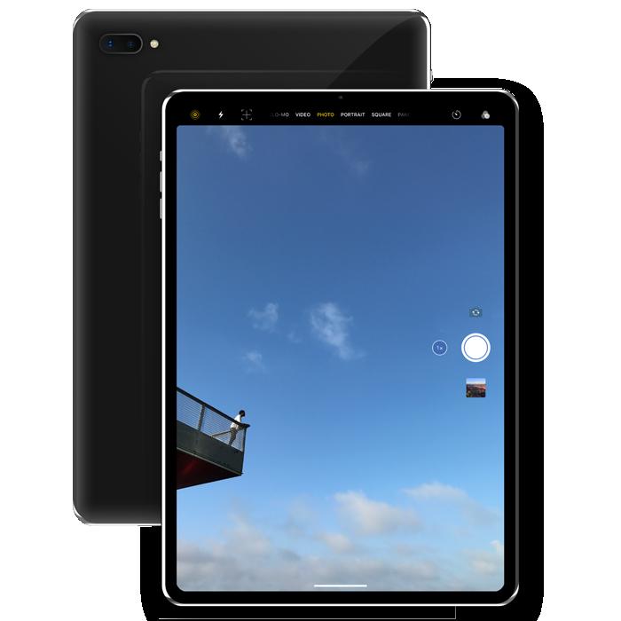 Apple iPad Pro 11 5G (3. Gen) mit Vertrag Bild 2