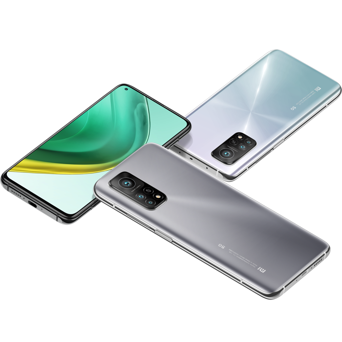 Xiaomi Mi 10T Pro mit Vertrag Bild 3