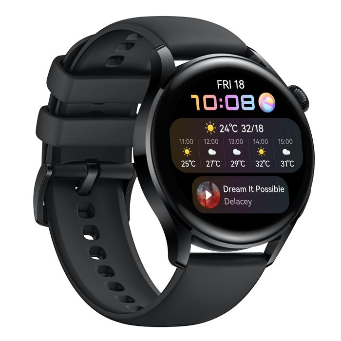 Huawei Watch 3 LTE mit Vertrag Bild 1