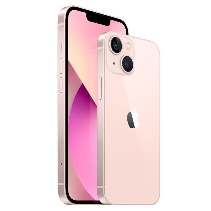 Apple iPhone 13 mit Vertrag Bild 2