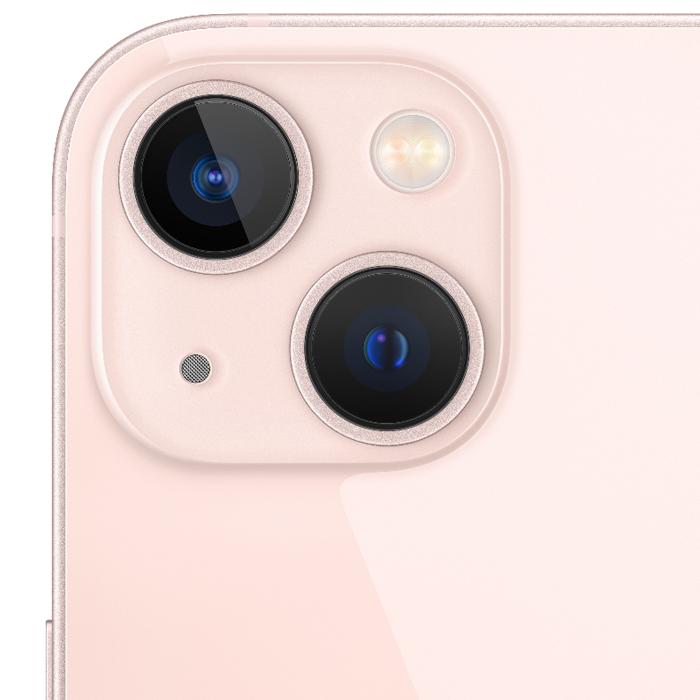 Apple iPhone 13 mit Vertrag Bild 3