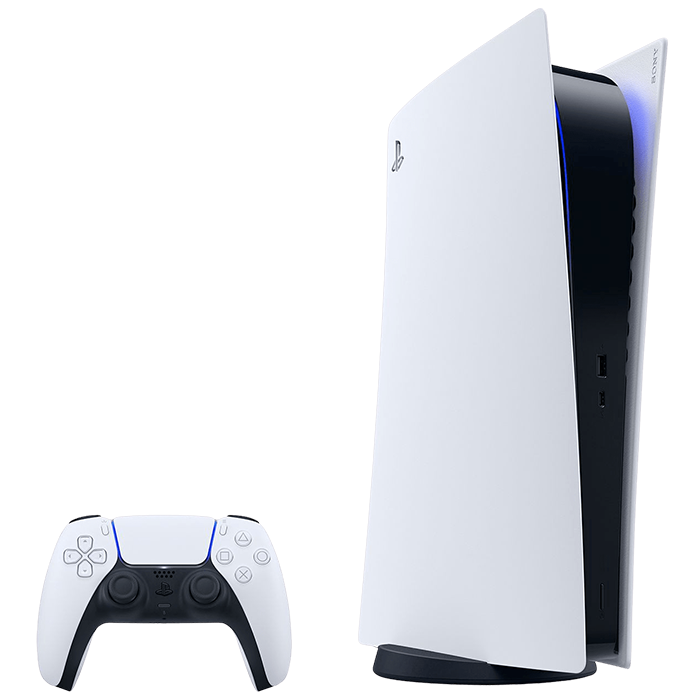 Sony Playstation 5 mit Vertrag Bild 1