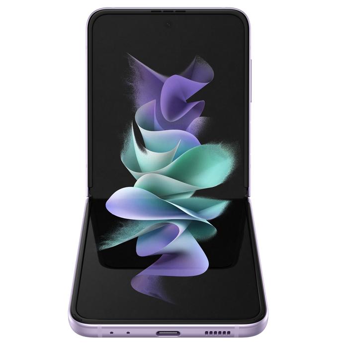 Samsung Galaxy Z Flip3 5G  mit Vertrag Bild 1