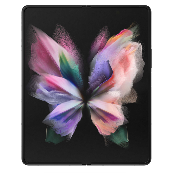 Samsung Galaxy Z Fold3 5G mit Vertrag Bild 1