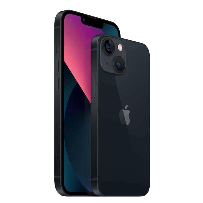 Apple iPhone 13 mini mit Vertrag Bild 1
