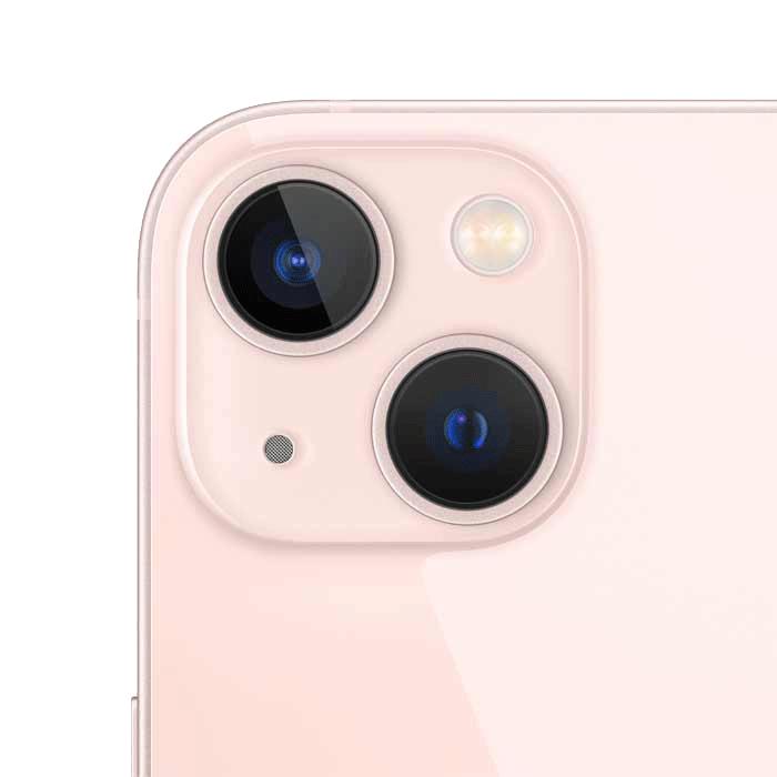 Apple iPhone 13 mini mit Vertrag Bild 3
