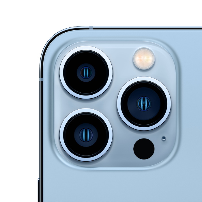 Apple iPhone 13 Pro mit Vertrag Bild 3