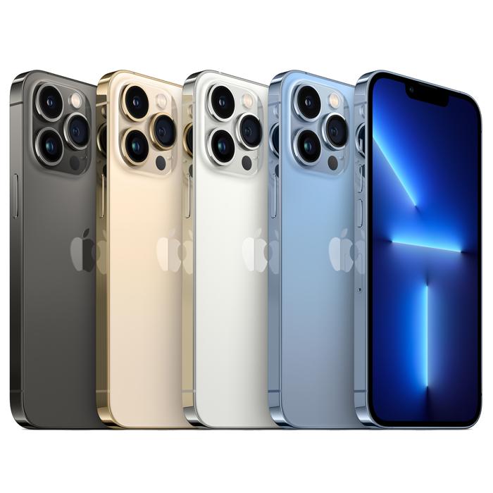 Apple iPhone 13 Pro Max mit Vertrag Bild 1